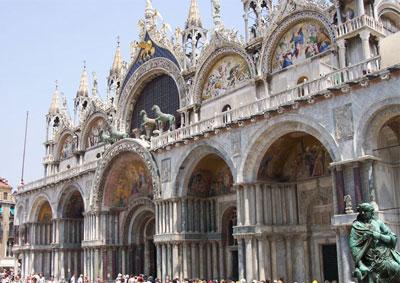 کلیسا,زیباترین کلیساهای جهان,کلیسای جامع سنت بازیل