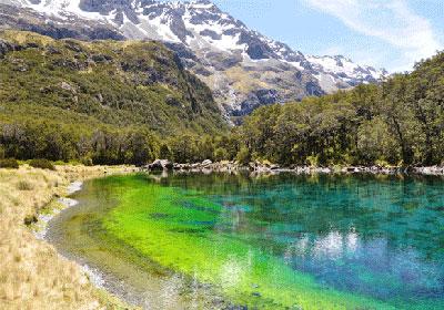 زلالترین دریاچه جهان,زیباترین دریاچه جهان,بزرگترین دریاچه جهان