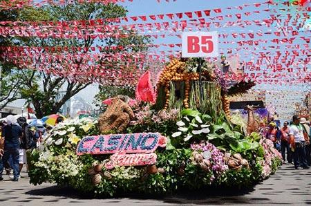 زیباترین جاذبه های گردشگری فیلیپین,فیلیپین,جاهای دیدنی فیلیپین