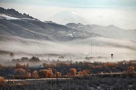 قله میشو,قله میشو در آذربایجان, جاذبه ترین قله های آذربایجان
