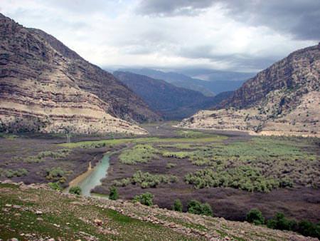 مناطق سیاحتی ایران, جاذبه های گردشگری ایران, مکانهای تفریحی ایران