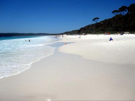 زیباترین ساحل های جهان,تصاویر زیباترین ساحل های جهان