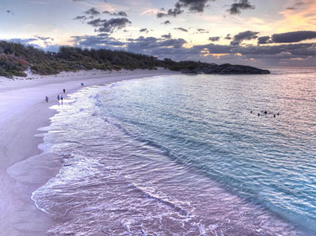 عجیب ترین سواحل دنیا,تصاویر زیباترین سواحل دنیا