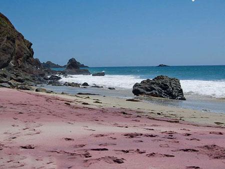 زیباترین ساحل های دنیا,زیباترین ساحل های جهان