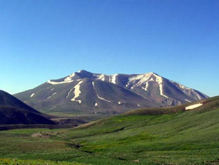 کوه سهند،تصاویر کوه سهند