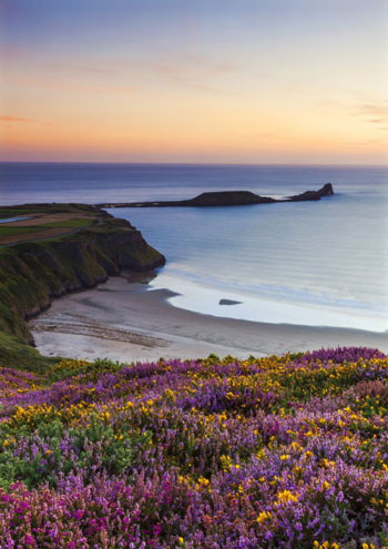 27 مورد از شگفتانگیز ترین و زیبا ترین سواحل جهان