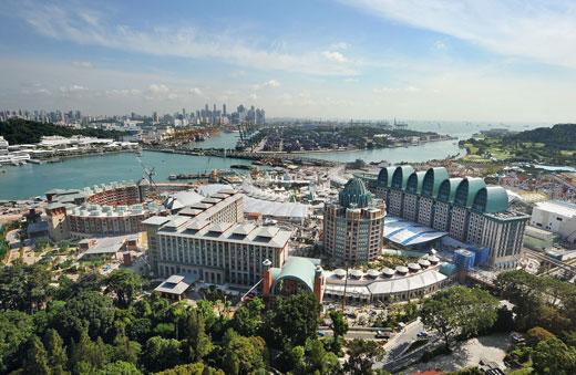 گرانترین ساختمانهای جهان