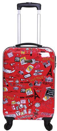 راهنمای خرید چمدان سفر