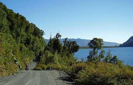 زیباترین و بهترین شهرهای دنیا با مسیرهای محبوب دوچرخه سواران+تصاویر