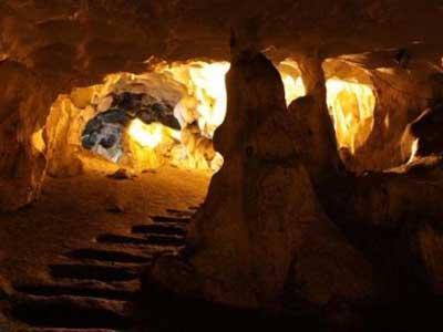 غار کارائین,تصاویر غار کارائین