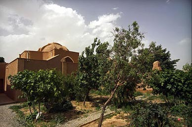 خانه تاریخی ملاصدرا,ملاصدرا,مکانهای تالریخی ایران,گردشگری,تور گرشگری