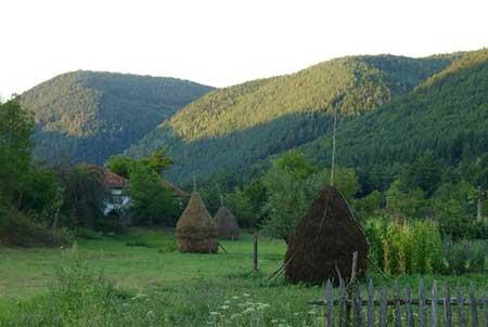آب و هوای کشور رومانی,آثار تاریخی رومانی
