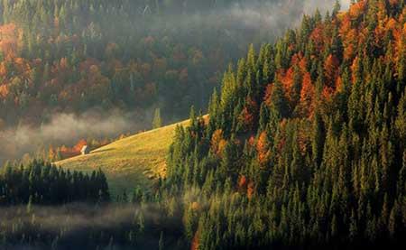جاذبه های دیدنی رومانی,مکانهای تفریحی رومانی