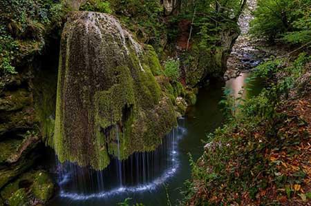مکانهای تفریحی رومانی, گردشگری رومانی