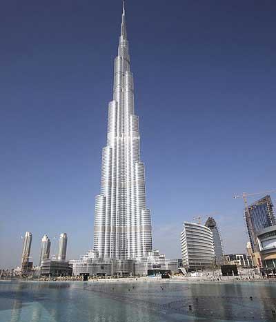 گردشگری دبی,جاهای دیدنی دبی