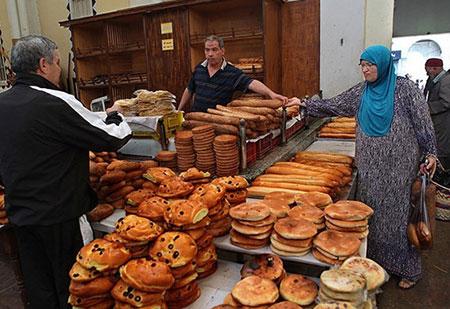 بازار تونس,مکانهای تفریحی تونس,جاذبه های گردشگری تونس