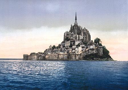 جاذبه های گردشگری فرانسه,مکانهای تفریحی فرانسه
