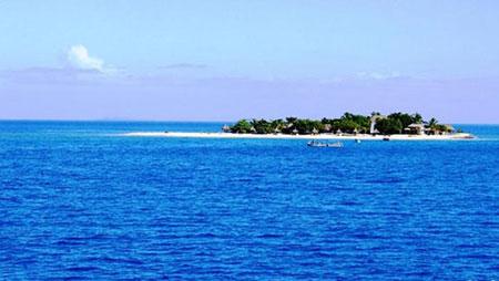 فیجی,جاذبه های گردشگری فیجی