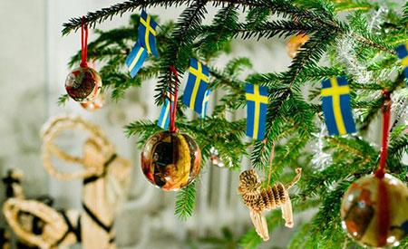 جاهای دیدنی سوئد