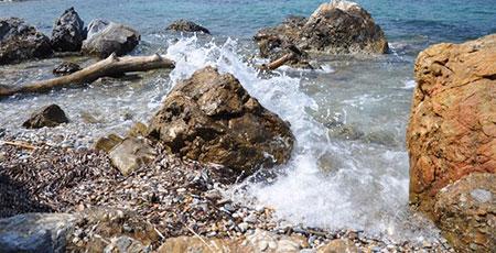 جزیره ساموس یونان,جزیره ساموس