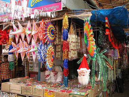 شهر گوا در هند