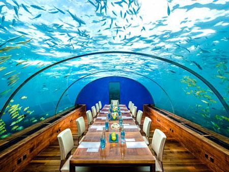 مالدیو،جاذبه های گردشگری مالدیو