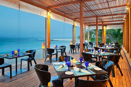 مکانهای تفریحی مالدیو