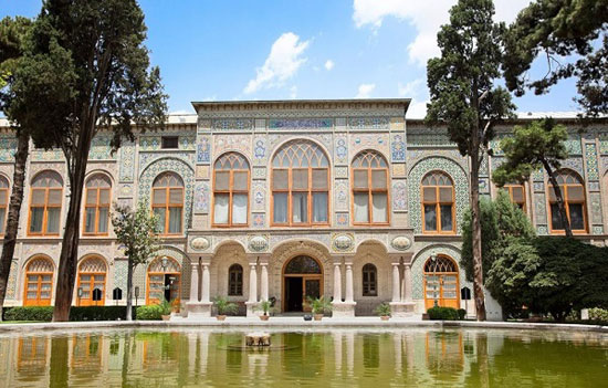 زیباترین مکانهای دیدنی ایران از نگاه