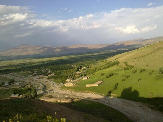 10 جاذبه بکر گردشگری ایران که تا به حال ندیده اید