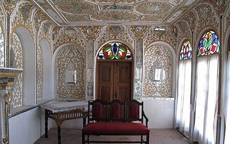 آدرس خانه شیخ بهائی اصفهان,خانه شیخ بهائی در اصفهان