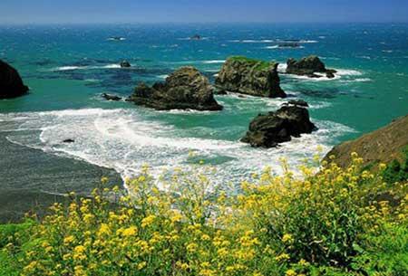 بهترین مکان هایی که در سفر تابستانی می توانید بروید