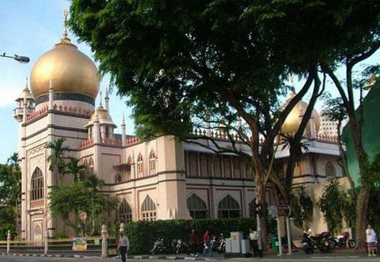 شکوهمند ترین و بی نظیر ترین مساجد دنیا را ببینید