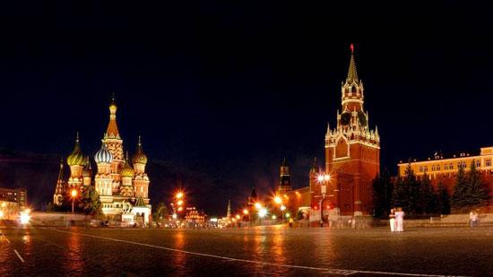 با دیدنی های مسکو آشنا شوید