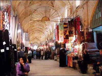 برترین جاذبه های تاریخی و گردشگری اصفهان