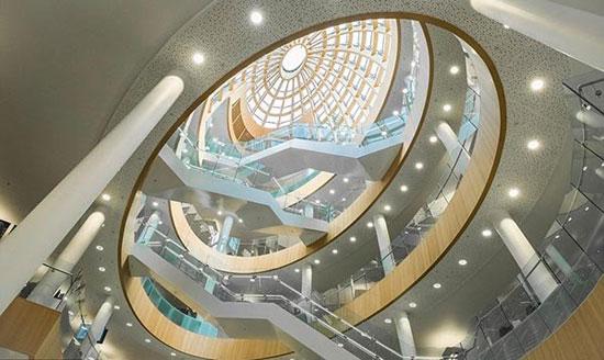 زیباترین کتابخانه های جهان به روایت تصویر