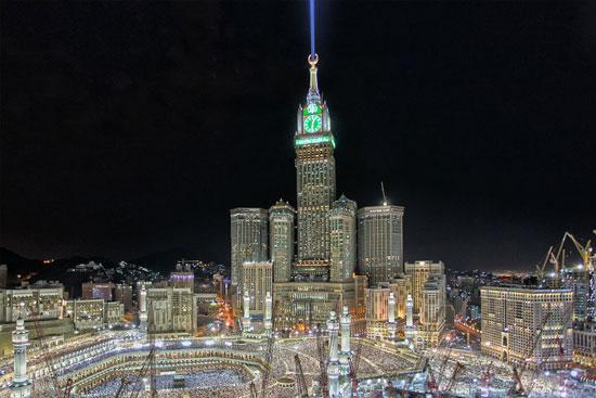اینها گرانترین برج های جهان هستند!