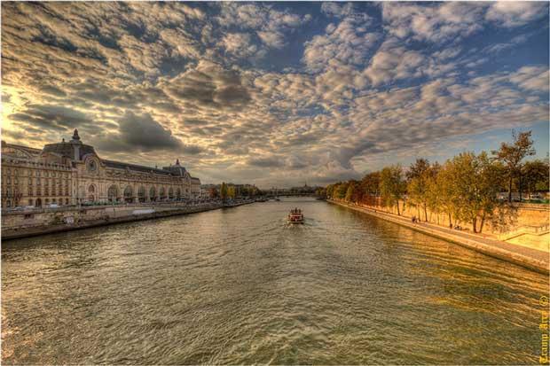 آشنایی خلاصه و مفید با فرانسه