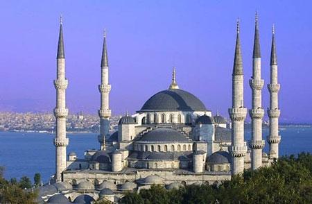 راهنمای کامل سفر به زیباترین شهرهای ترکیه