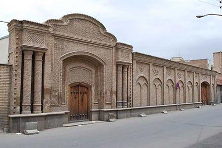 اماکن تاریخی تبریز کدامند؟ + عکس