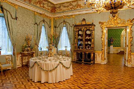دیدن کاخ پترهوف در روسیه را از دست ندهید + عکس