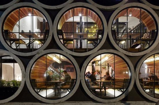 خلاقانه ترین هتل های جهان + تصاویر