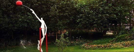 دیدنی ترین پارک های تهران کدامند؟