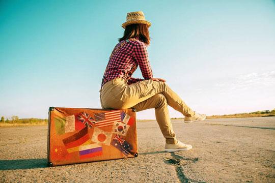 چگونه برای سفر خارجی برنامه ریزی کنیم؟