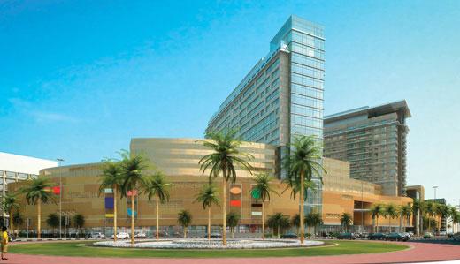 بهترین مراکز خرید دبی + توضیحات