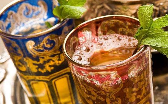 با لذیذ ترین غذاهای مراکشی آشنا شوید +عکس