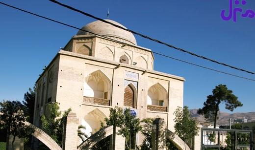 جاذبه هایی در شیراز که کمتر دیده می شوند