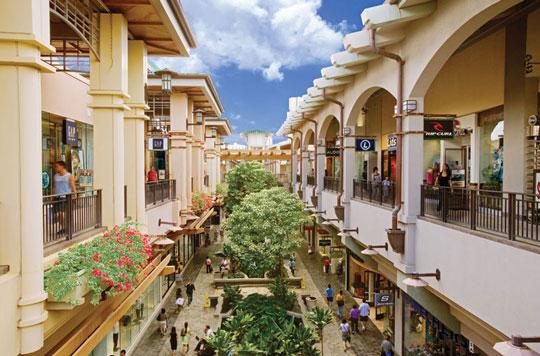 10 مورد از لوکس ترین مراکز خرید جهان