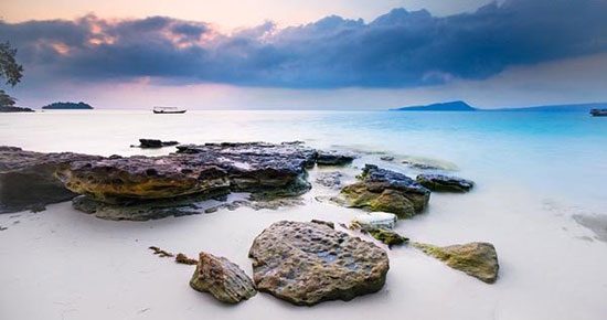 7 جاذبه شگفت انگیز آسیاه به همراه عکس