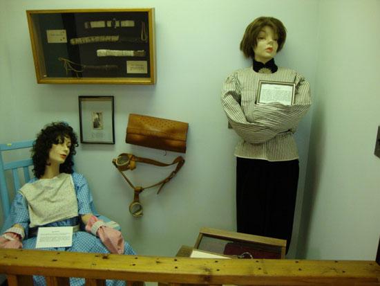 موزه هایی عجیب که احتمالا دوست «ندارید» ببینید! +عکس