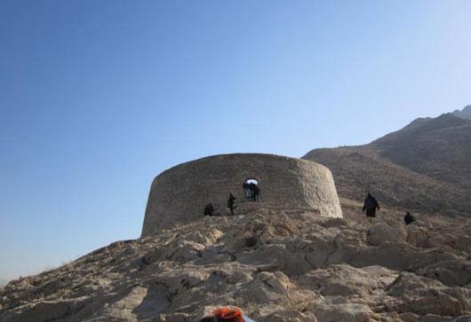 با دیدنی های شهر ری در استان تهران آشنا شوید
